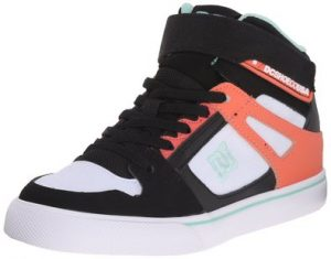 Top 10 Best Girl's Skateboarding Shoes 2020 Review