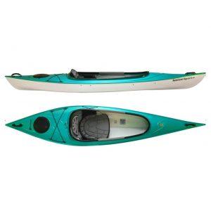 HURRICANE KAYAKS Santee 116 Sport Kayak