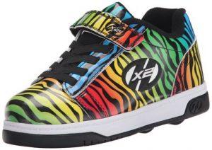 Heelys Dual Up Skate Shoe (Little KidBig Kid)