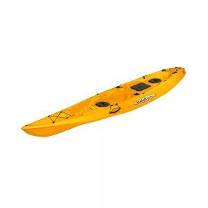 Malibu Kayaks Pro 2 Tandem Fish and Dive Package Sit on Top Kayak