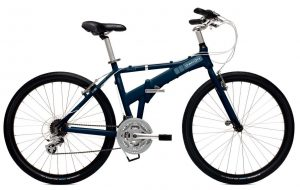 New Dahon Espresso 20 (Large) Folding Bike - 26 Wheels