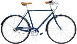 New In Box Windsor Oxford 3 Speed 700c Comfort Stylish Urban Bike With Fenders