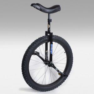 Nimbus 26 Inch Mountain Unicycle -