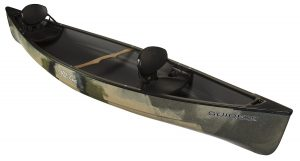 Top 10 best canoes for water sport