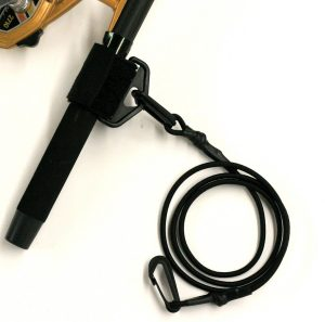 Premier Kayak Detachable Fishing Rod Leash Accessory leash