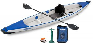Top 10 Best Touring Kayaks for Water Sport 2020 Review