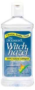 T.N. Dickinson's Astringent, 100% Natural, Witch Hazel 16 fl oz (473 ml)