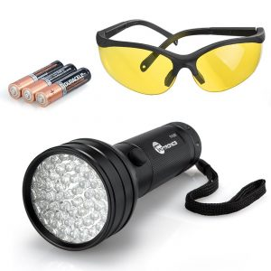 Top 10 Best Black Light Flashlights