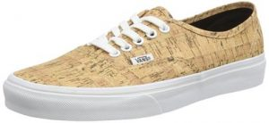Vans Unisex Authentic (Inca) Skate Shoe