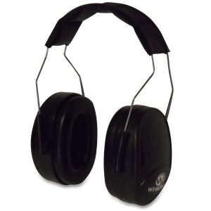 Werkryt Ear Protection Earmuffs - NRR 29 Hearing Protection for Shooting Range, Home Improvement,
