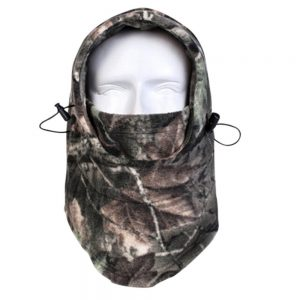Your Choice Adjustable Thermal Fleece Balaclava Winter Outdoor Sports Face Mask