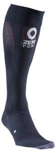 Zero Point - True Graduated Intense Compression Sock Men- Helps against muscle cramps, shin splits & swollen legs