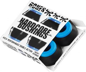 Bones HardCore Soft Skate Bushings (2 Truck Set)