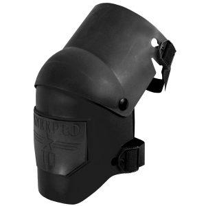 KP Industries Knee Pro Ultra Flex III Knee Pads (Black)