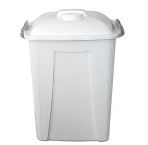 Odorless Cloth Diaper Pail (7 gallon 1-2 days)