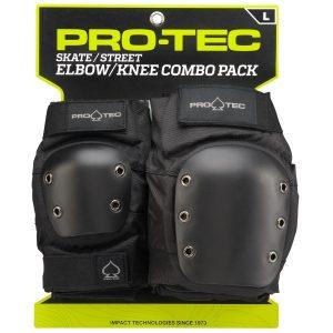 PROTEC Original KneeElbow Pad Set