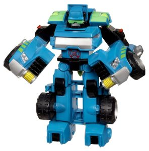 Playskool Heroes Transformers Rescue Bots Hoist The Tow-Bot Action Figure