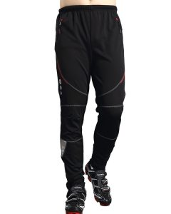 SANTIC Athletic fit Sports Pants for Outdoor and Multi Sports Training Pant