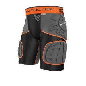 Top 10 Best Skateboarding Padded Shorts In 2020 Review