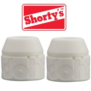 Shorty's Doh-Doh 4 pc Skateboard Trucks Bushing