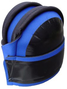 Troxell Supersoft Kneepads (pair)