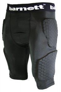 barnett Padded Compression Shorts FS-06 (YouthAdult Sizes)
