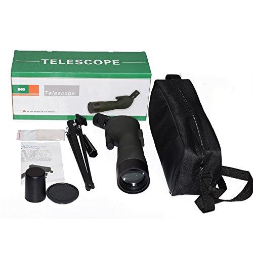 OTW Spotting scope