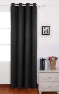 Deco dark warmth protecting window ornament board 52 by 63 inches