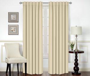Shading, shading the curtain room