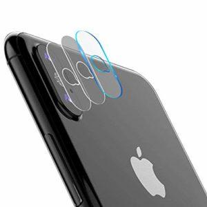 Casetego Compatible iPhone XS Max Camera Lens Protector
