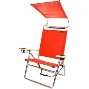 BeachMall Deluxe Chair