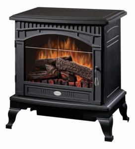 Dimplex Traditional Electric Stove, DS5629