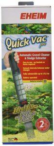 Eheim Quick Vac Pro Automatic Gravel Cleaner and Sludge Extractor