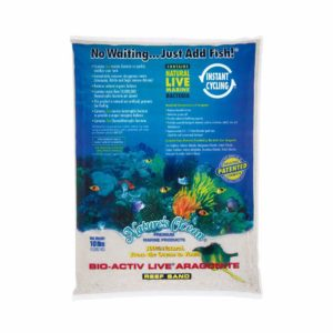 Top 10 Best Fish Tank Sand Freshwater Of 2020 Review