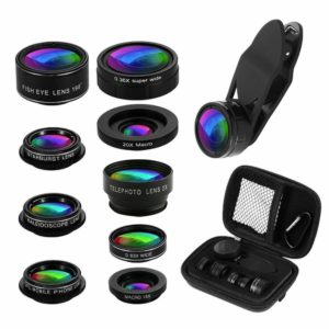 huge selection of ec8b9 77ded top 5 best iPhone XS's camera lens in 2018 review