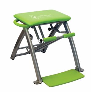 Life's A Beach Pilates PRO Chair