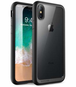 SUPCASE iPhone X, iPhone XS Case