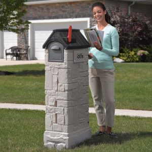 Top 10 Best Mailboxes in 2020 Review