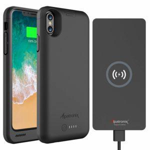 online store 8ecc5 613dd top 5 best iPhone XS's Battery Case in 2018 review