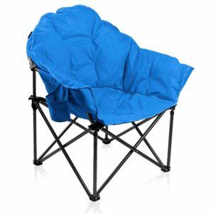 ALPHA CAMP Moon Chair