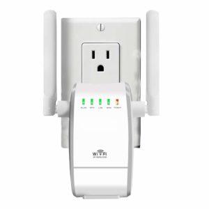 AMAKE Wi-Fi range extender