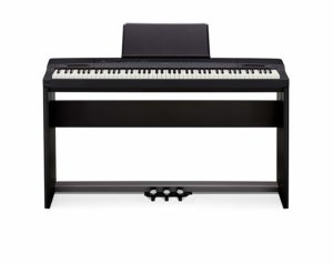 Casio Digital Pianos for Advanced Pianists