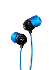 H2O Audio Waterproof headphones for swimming