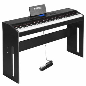 LAGRIMA Digital Pianos for Advanced Pianists