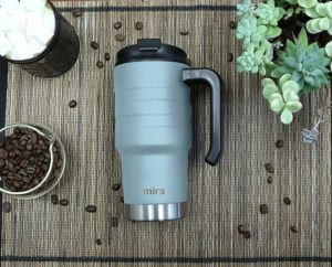 Top 5 Best Travel Coffee Mugs in 2020 Review