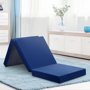 Top 5 Best Foldable Mattresses in 2020 Review