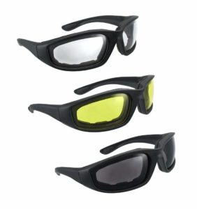 Private Label Motorcycle Riding Glasses