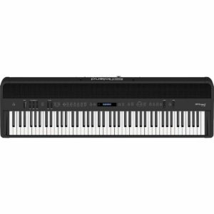 Roland Digital Pianos for Advanced Pianists