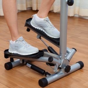 Sunny Health & Fitness Stepper Exercise Machines