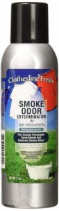 Tobacco outlet products Car Air Freshener for Smokers